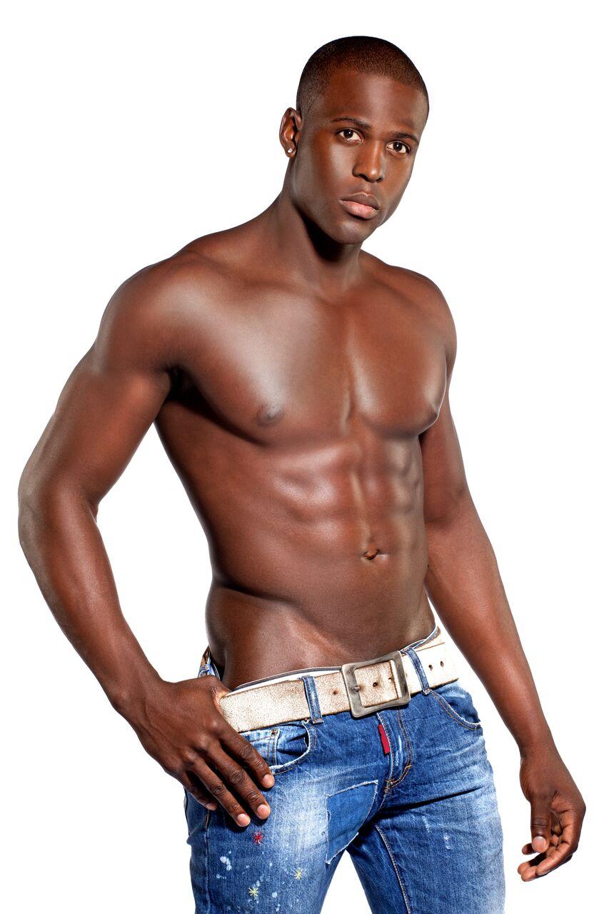 Gay black male videos